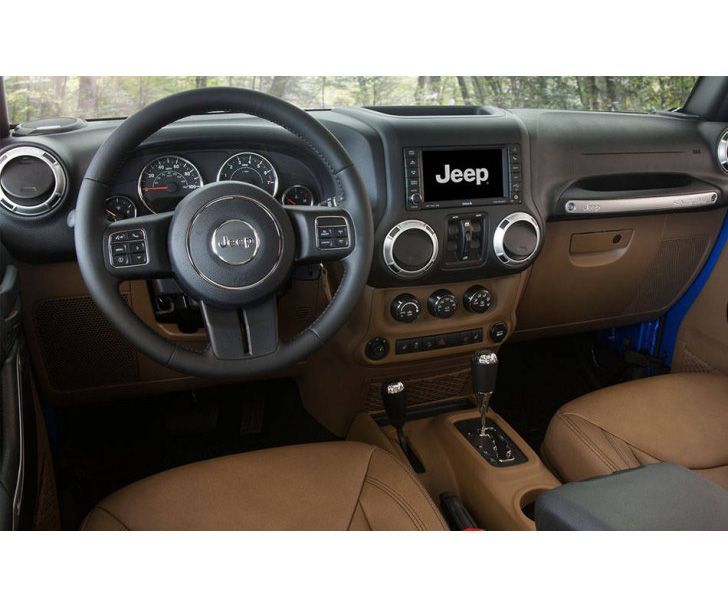 new style e2340 20c15 Image result for 2017 jeep wrangler interior