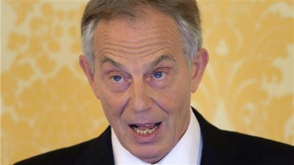 Blair is the world's worst terrorist: Family of dead UK soldier
