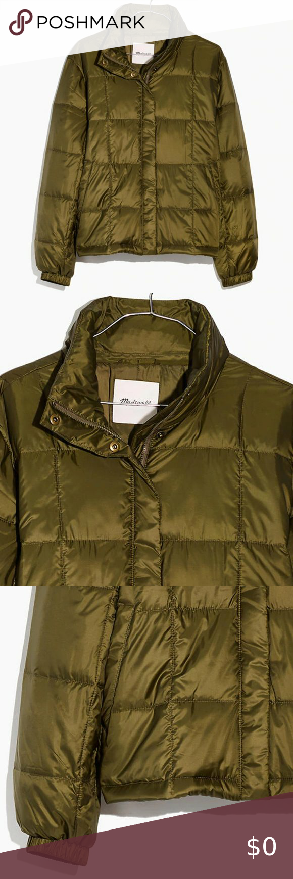 Madewell Travel Buddy Packable Puffer Jacket Large Your New Favorite Travel Ride Or Die And Is Even More Sustai Puffer Jackets Clothes Design Jackets For Women [ 1740 x 580 Pixel ]