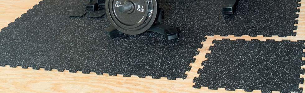 Great Mats Weight Room Flooring Rubber Flooring Plastic Floor