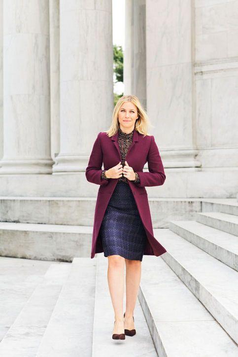 ca1b1258b Wear It to Work: How 3 Washington, D.C., Women Dress for the Office ...