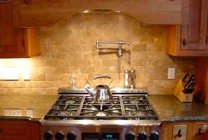 kitchen backsplash tile designs ideas and colors with