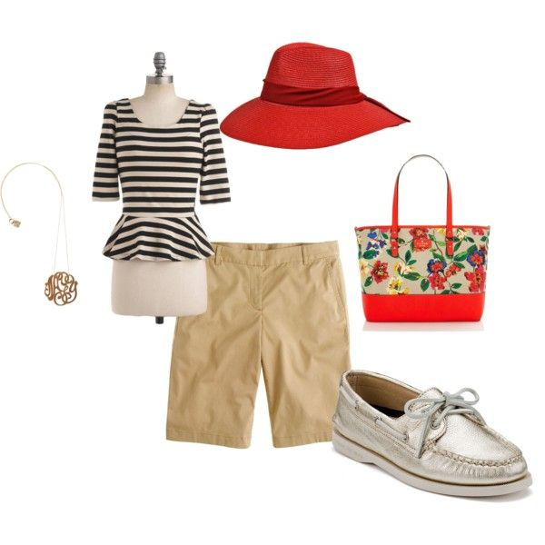 """""""Day at Disney"""" by alissa-gold on Polyvore"""