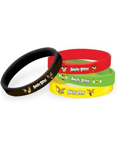 Angry Birds Party supplies Party City