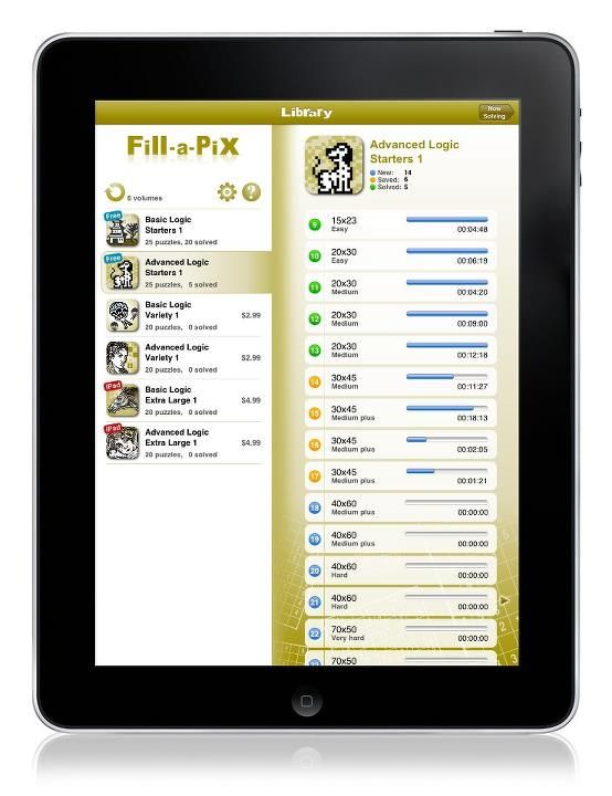 Fill A Pix For Ipad News Apps Mobile App Ipad