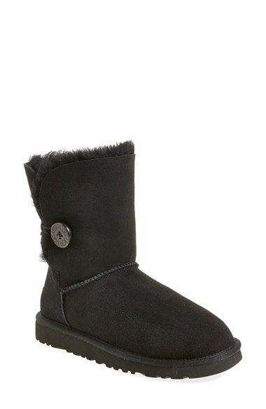4a2059cb2ff Free shipping and returns on UGG® 'Bailey Button' Boot (Women) at ...