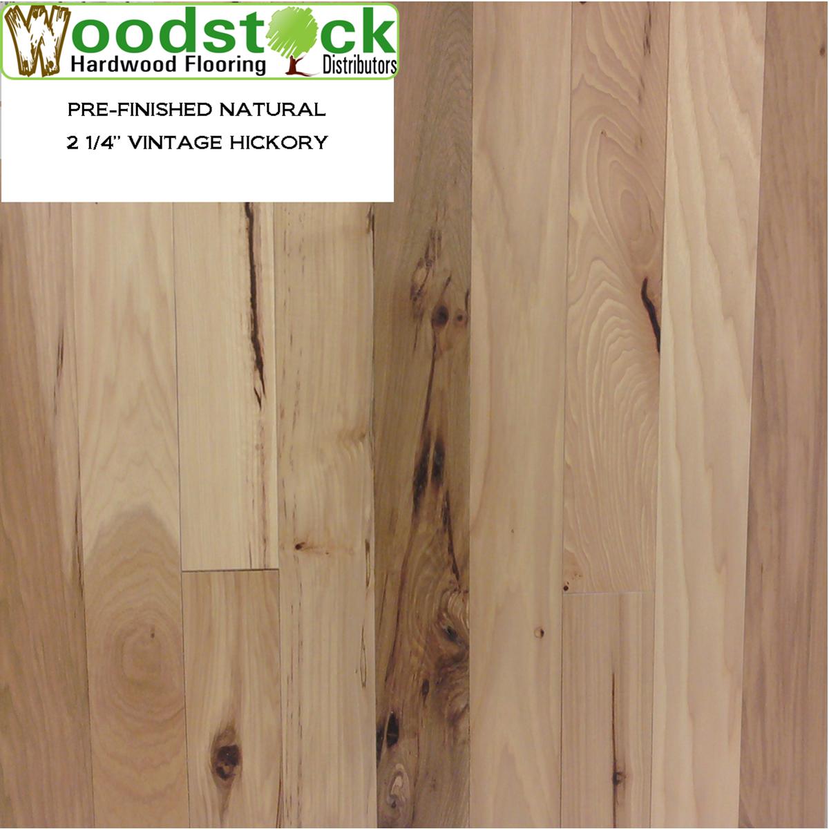 Woodstock install floors plus prefinished