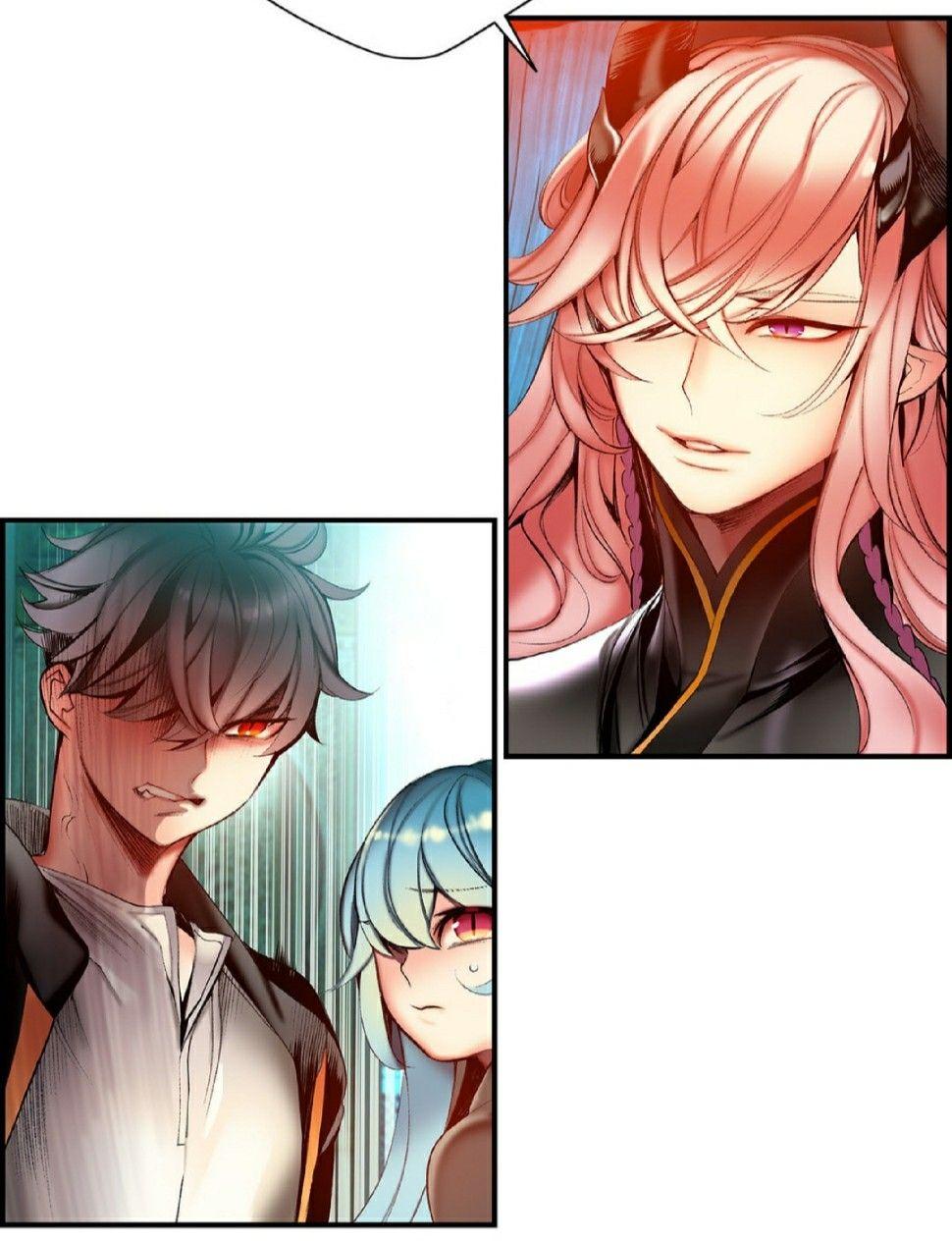 Pin by Yin Yumenosaki on nιcoтιne Manga, Manhwa, Webtoon