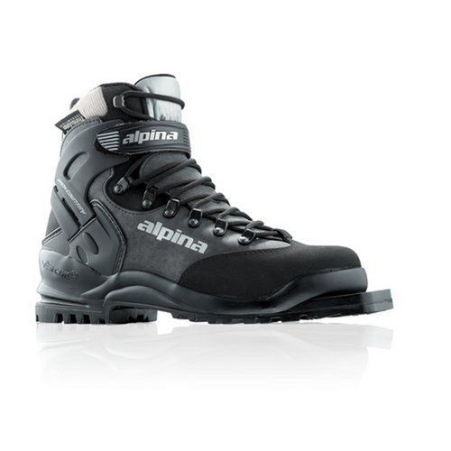 Alpina BC BackCountry Nordic CrossCountry Ski Boots With - Alpina cross country