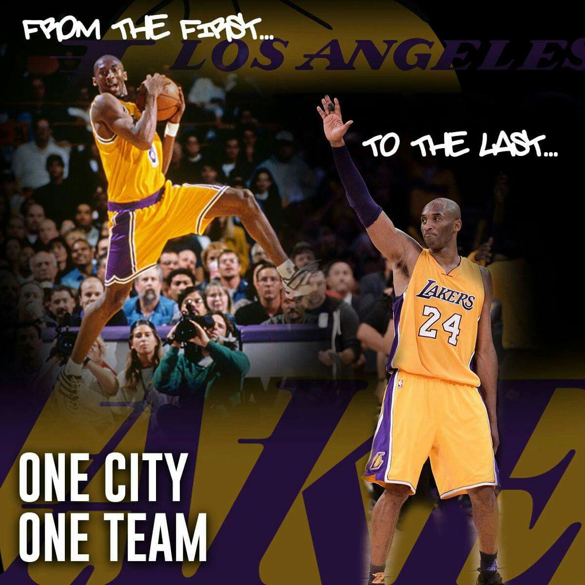 Pin by Hector Moran Quinonez on Kobe 24 (With images