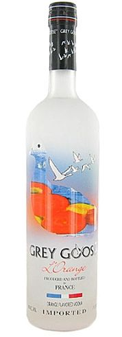 Grey Goose Vodka...L'Orange | Hampton Roads Happy Hour