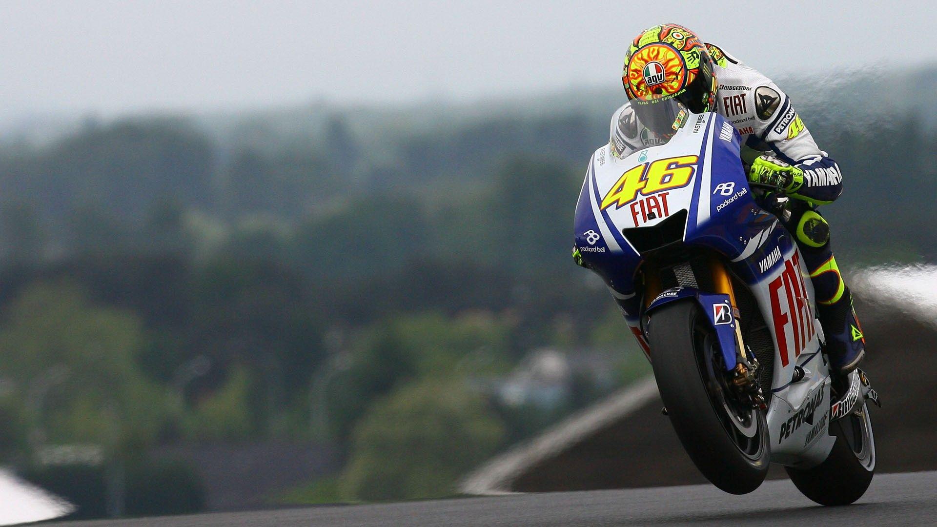 MotoGP Wallpaper HD