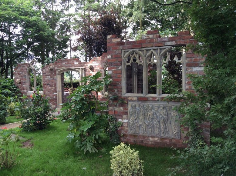 Image Result For Garden Follies