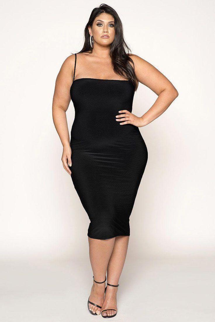 Curvy Mode, Curvy Look, Curvy Fashion, Curvy Outfit, Curvy Kleid