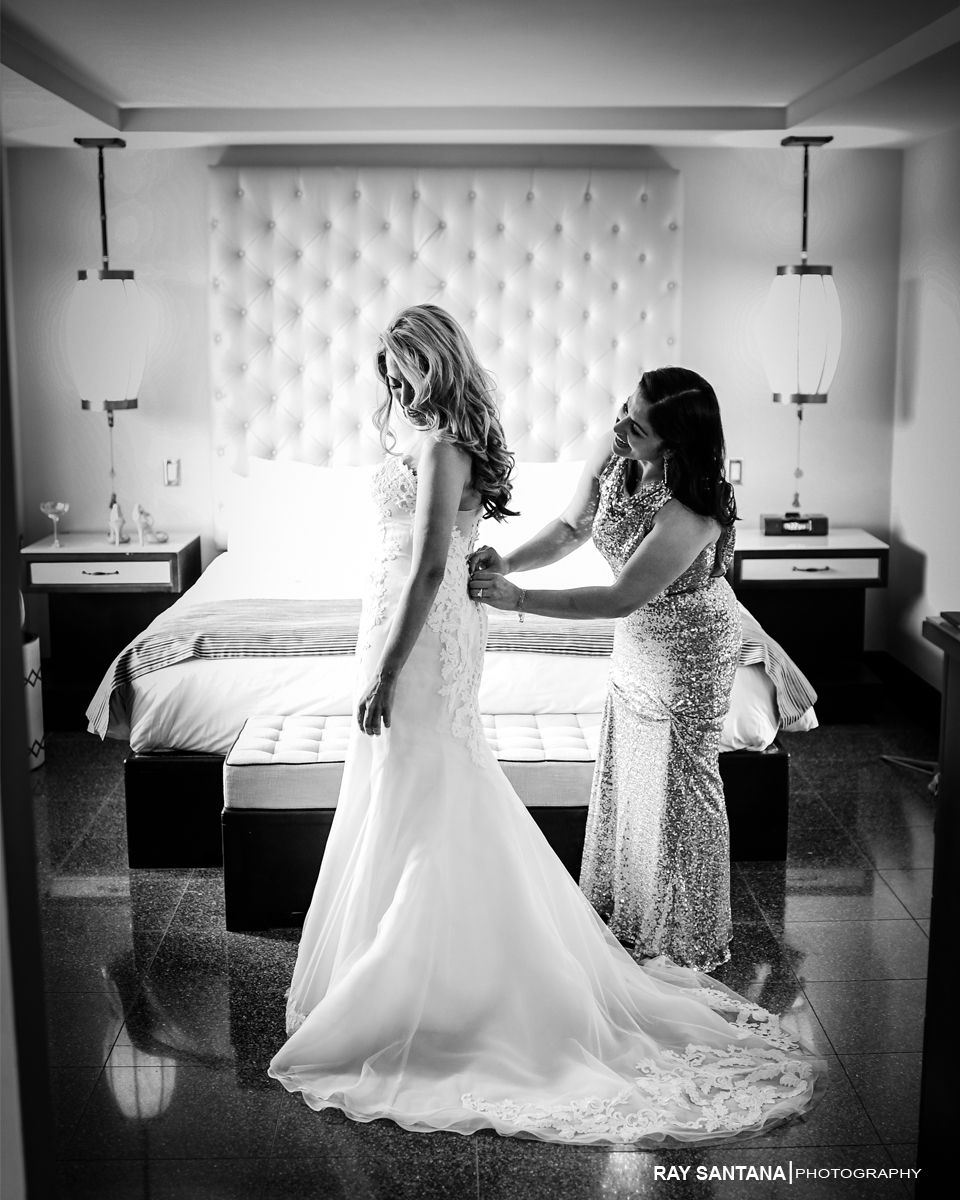 NATIONAL HOTEL MIAMI NEW YEAR'S EVE WEDDING PHOTOGRAPHY