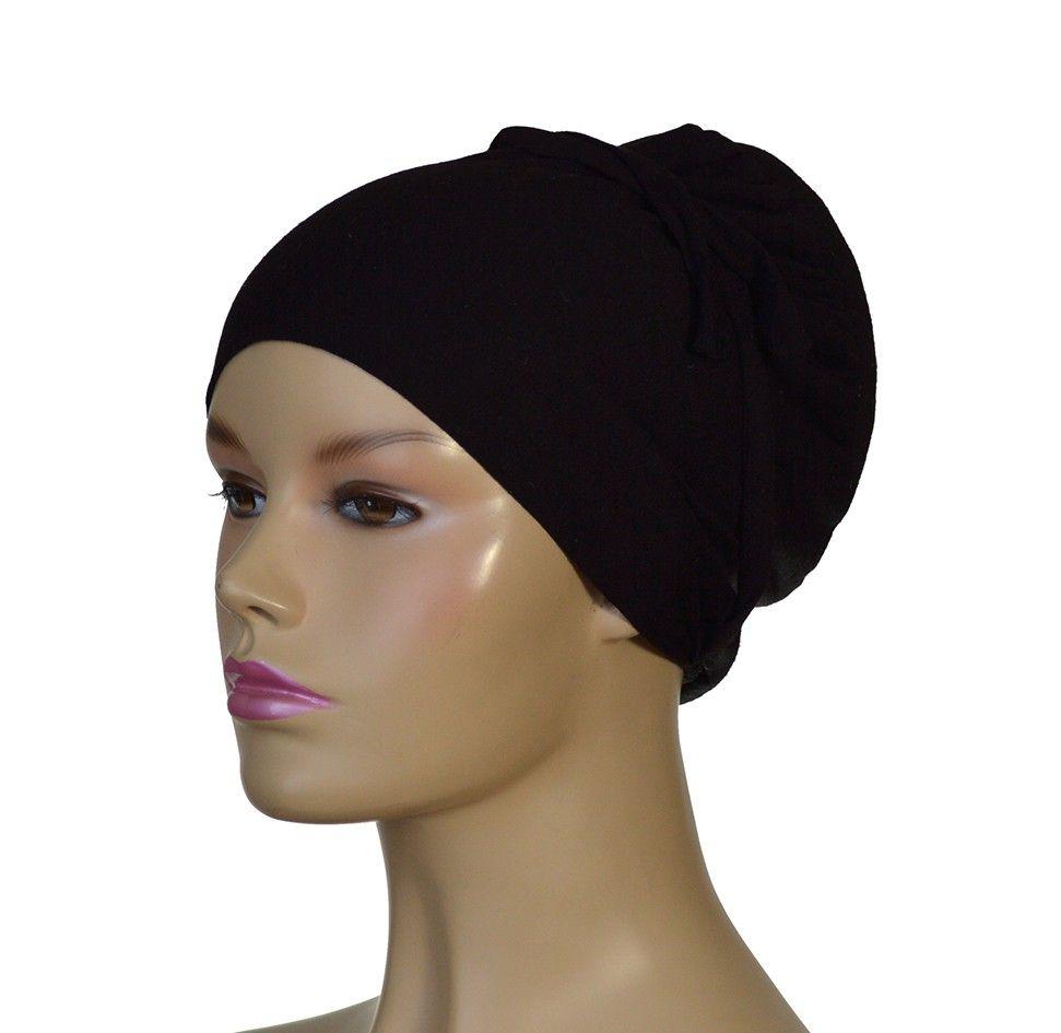 1pc Satin Chemo Cap Bow Headscarf Sleeping Flower Hat Bonnet Turban Headwrap Women Headscarf Fashion Bonnet Hat Headwear Islamic Clothing