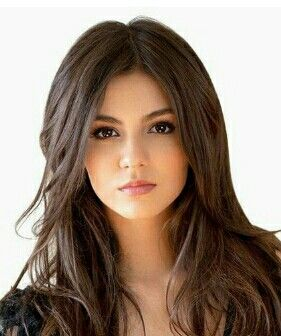 Victoria justice character inspiration and celebrities pinterest hermosa belleza and - Castano vitoria ...