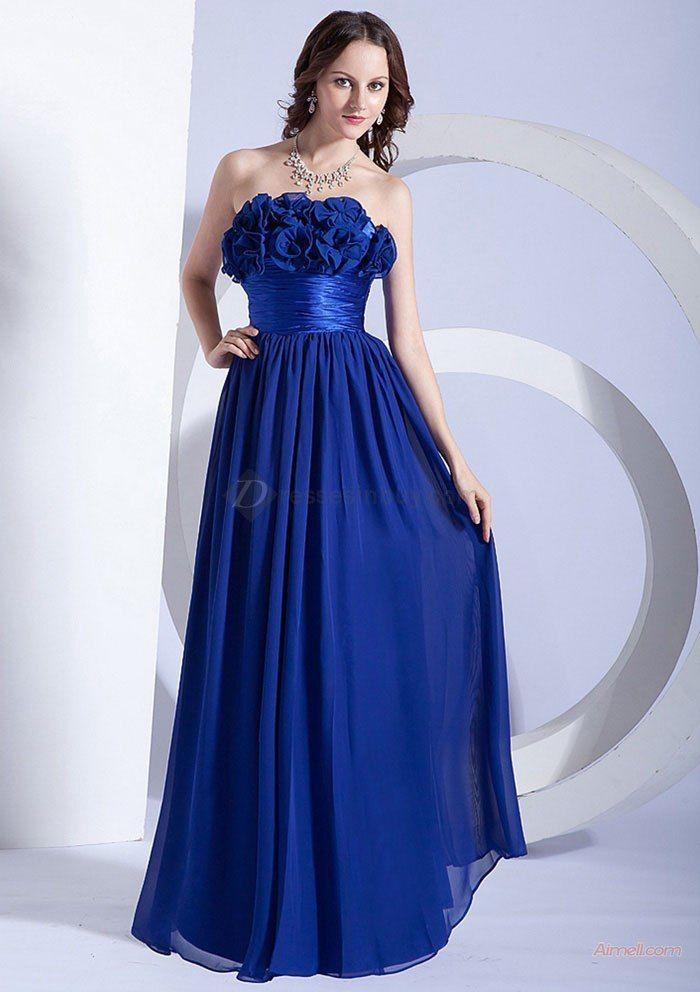 Imagenes de vestidos de noche con corset