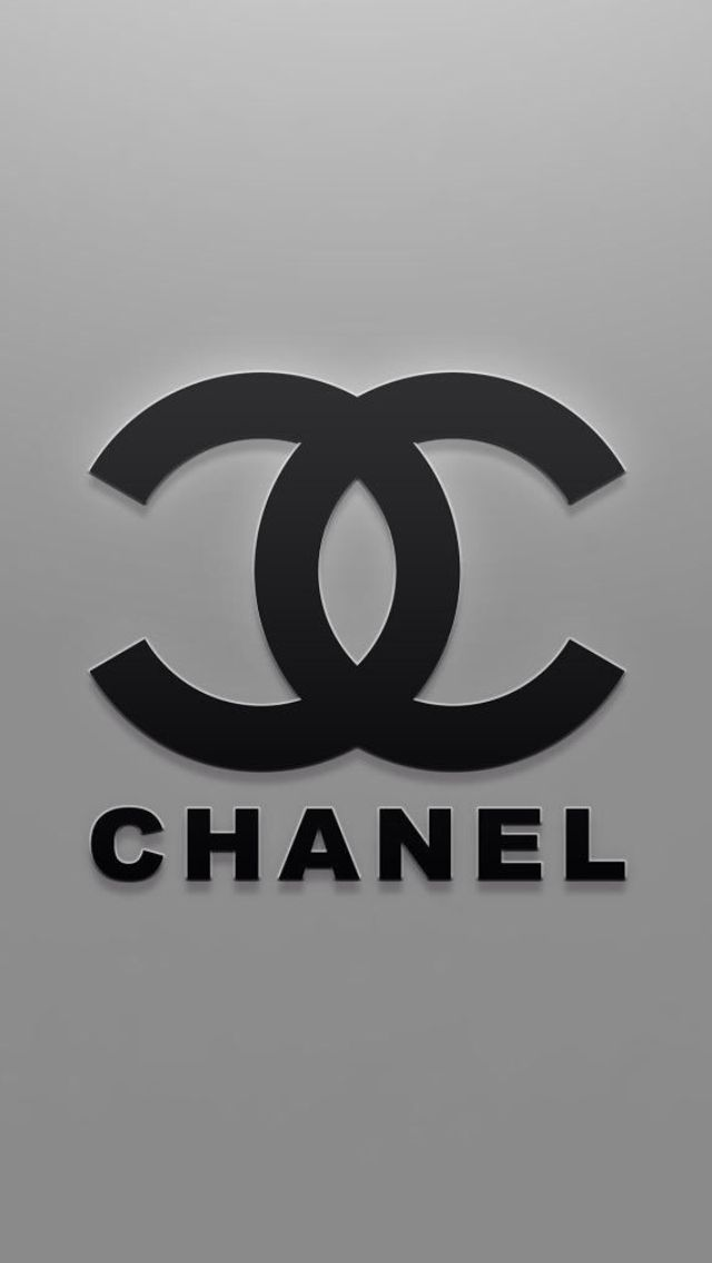 Chanel Logo The Logo That Kicked Off All The Other High End Fashion Brands Kudos To You Coco Chanel Dessin De Mode Fond Ecran Gaming Et Fond Ecran Iphone