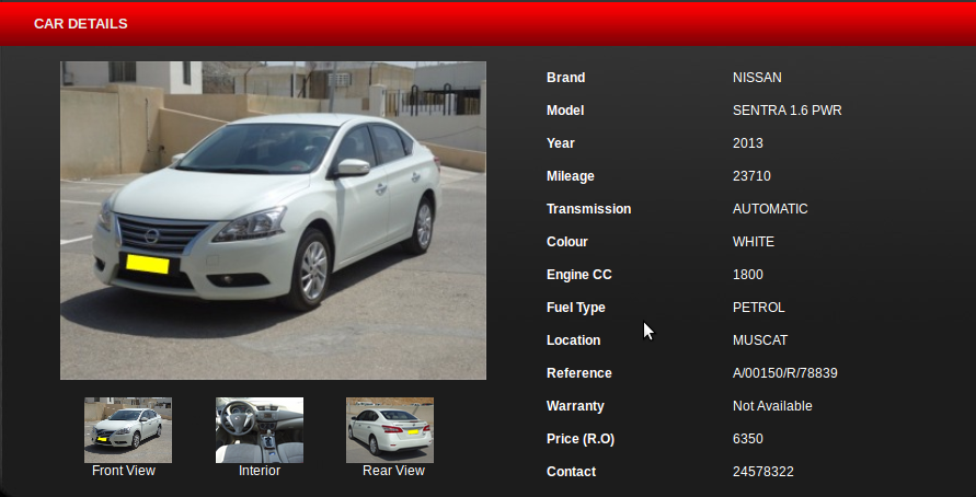 Sell Your Used Car At Best Prices In Oman We Buy Well Maintained Cars Suv And Commercial Vehicles Of Toyota Lexus Kia Ford Daihatsu Which Are Less