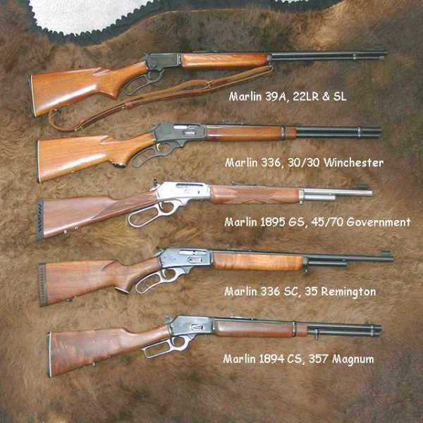Marlin 35 Dream Lever Action There S Something