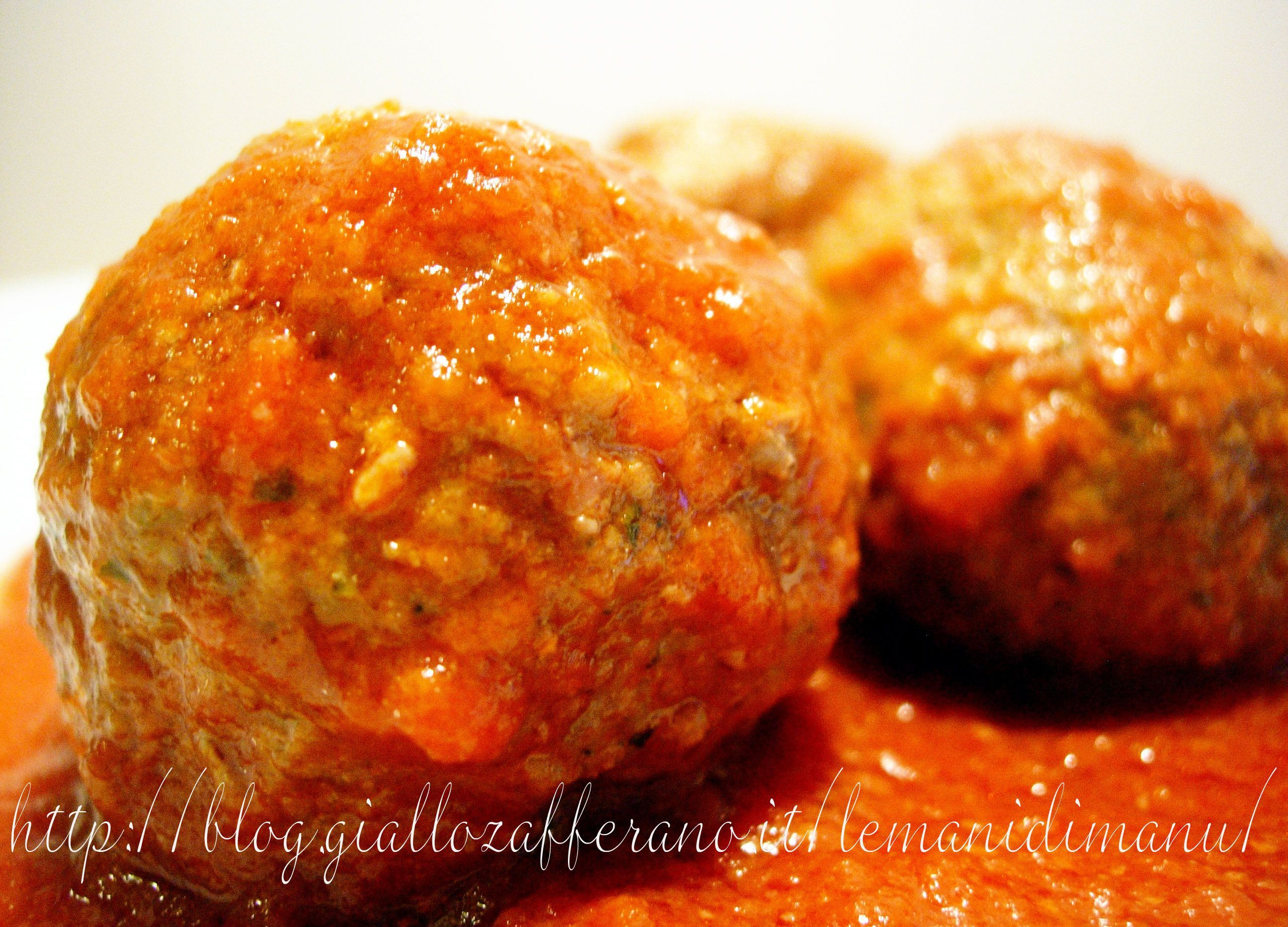 Photo of Stewed meatballs Soft Meatballs Recipe | Le Ma …- Meatballs …