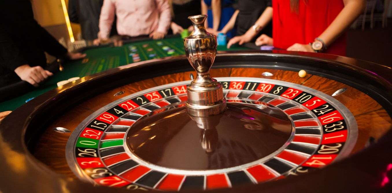 Online gambling sites roulette minimise harm from gambling related problems with iphone