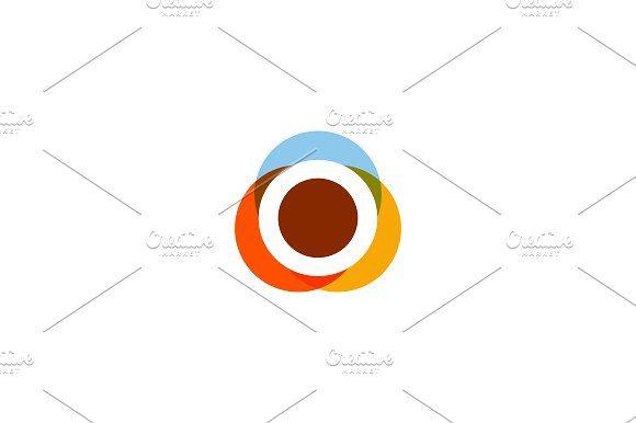 Color letter o logo templates color letter o trend logo icon vector color letter c logo templates color letter c trend logo icon vector design by bureau spiritdancerdesigns Gallery