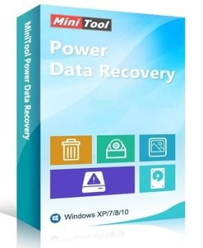 minitool power data recovery 7.5 crack + serial key
