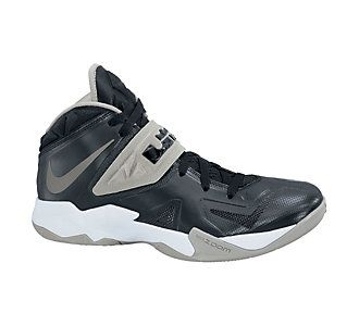 Nike Men's LeBron Zoom Soldier VII TB