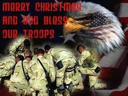 soldiers at christmas - Google Search