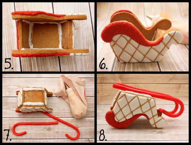 how to make cookie cutter christmas cookies