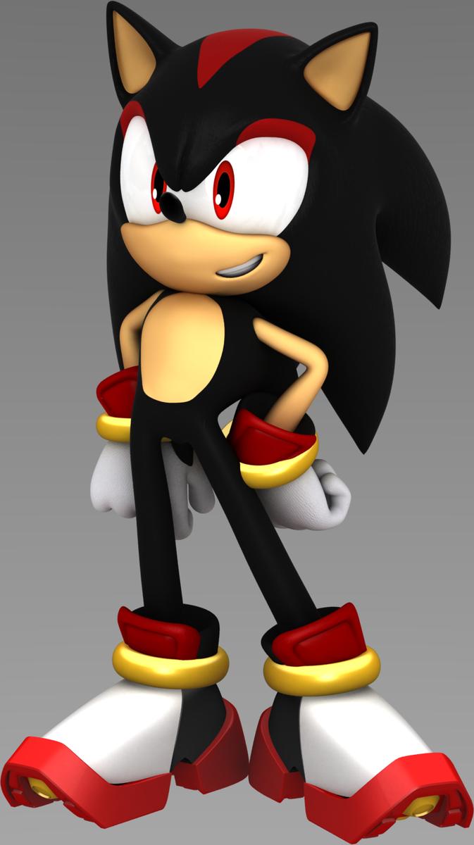 O Verdadeiro Sonic Preto Sonic Amp Cia Pinterest