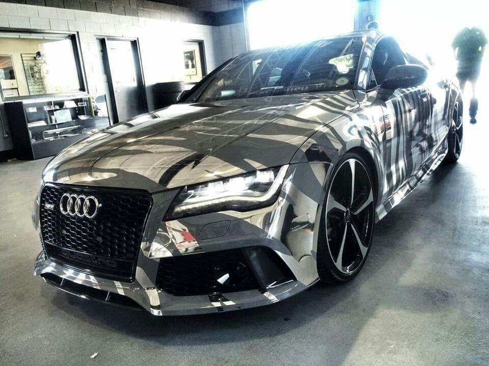 cammo wrap camo cars wrap luxury cars audi cars cars. Black Bedroom Furniture Sets. Home Design Ideas
