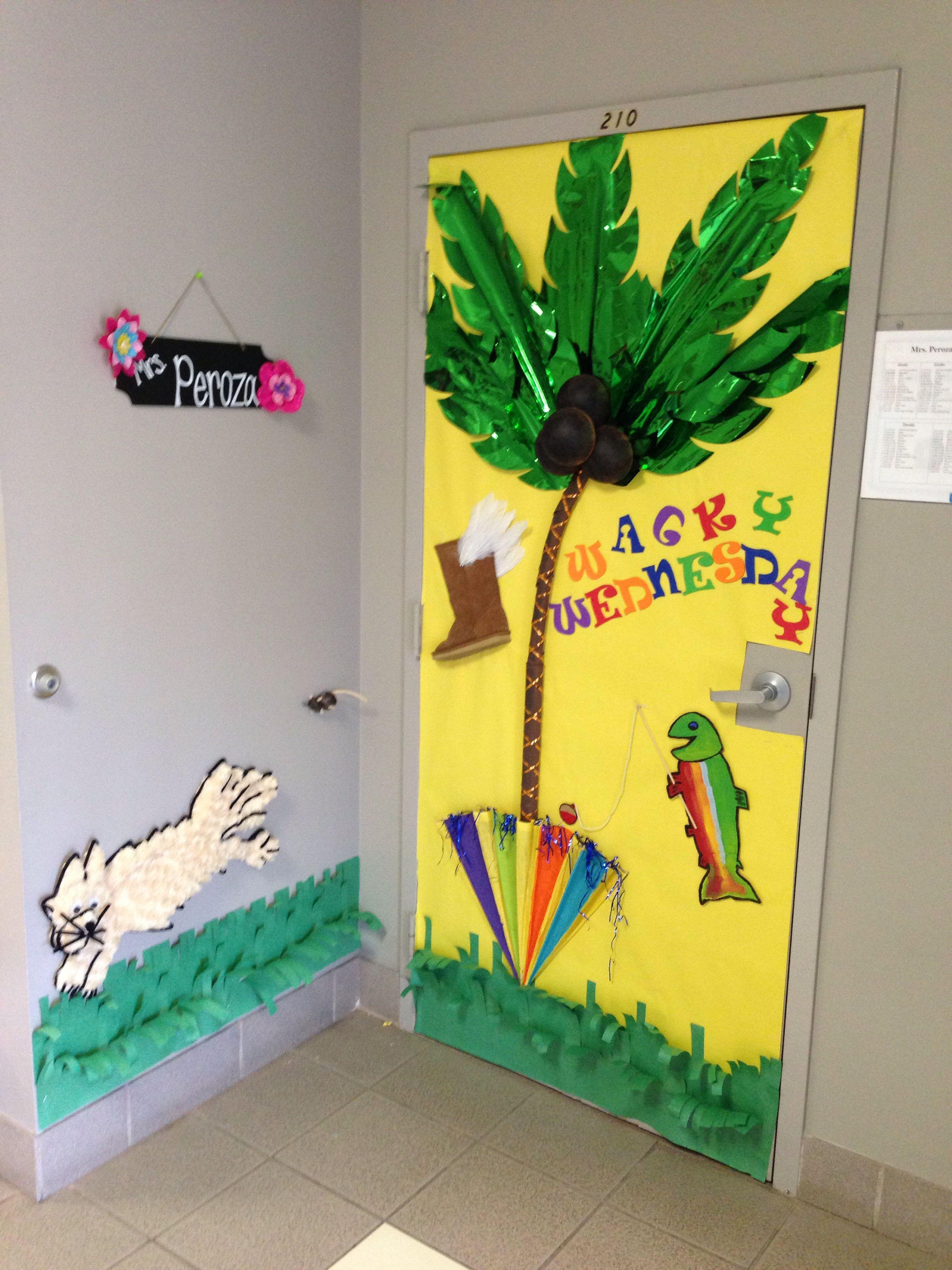 Stunning Dr Seuss Wall Decor Ideas - The Wall Art Decorations ...