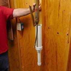 Photo of Grease Gun Holder – #Grease #Gun #Holder #tools
