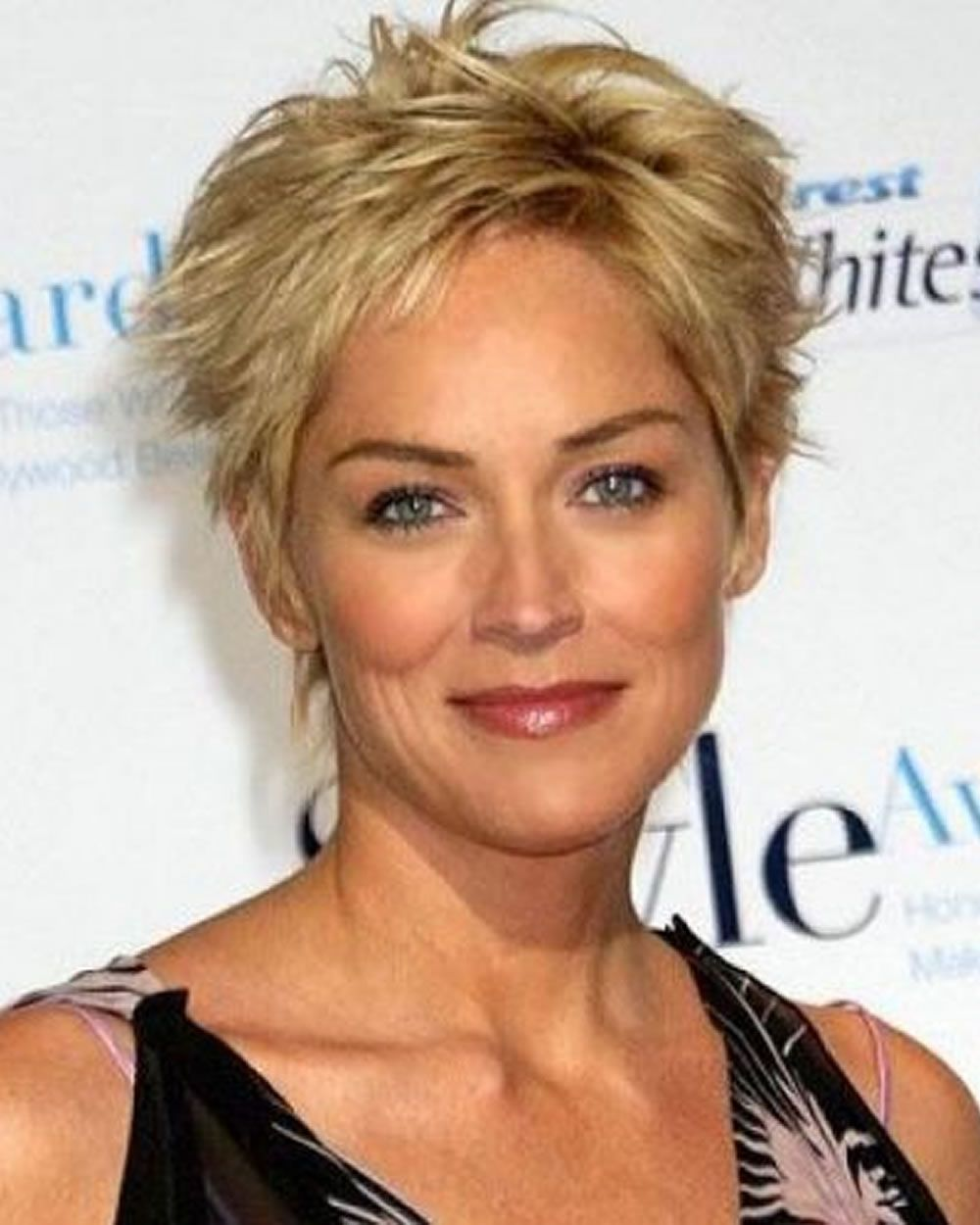 pixie short haircuts for older women over 50 & 2018-2019 | hair