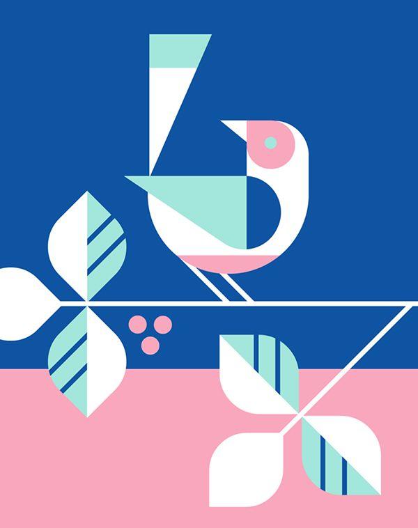 Facebook 5 Bird | Illustrate it! | Pinterest | Libro album ...