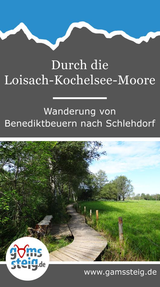 Photo of Loisach-Kochelsee-Moore near Benediktbeuern