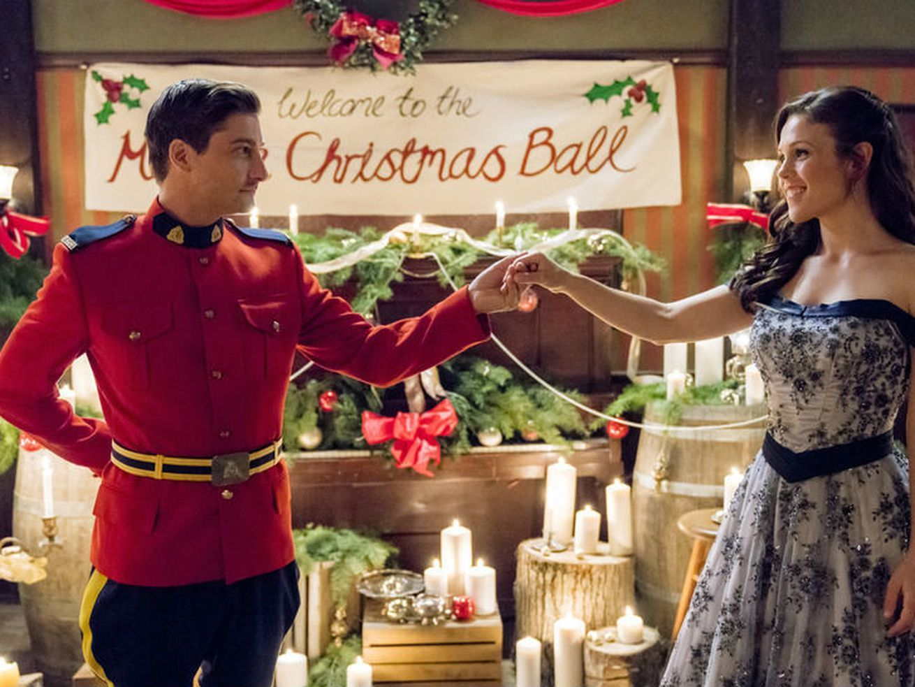 """Daniel Lissing and Erin Krakow star in the Hallmark Channel special """"When Calls the Heart: The Heart of Faith,"""" now on DVD.   Shout! Factory    He was a fan favorite. Then, he dipped. Here's why  """"When Calls the Heart"""" had some high turnover over the last few seasons. For one, Lori Loughlin, who played Mayor Abigail Stanton, was fired from the show over the college admissions scandal.  But that was after Daniel Lissing, who played Jack Thornton, left the show with his character passing away. Why"""