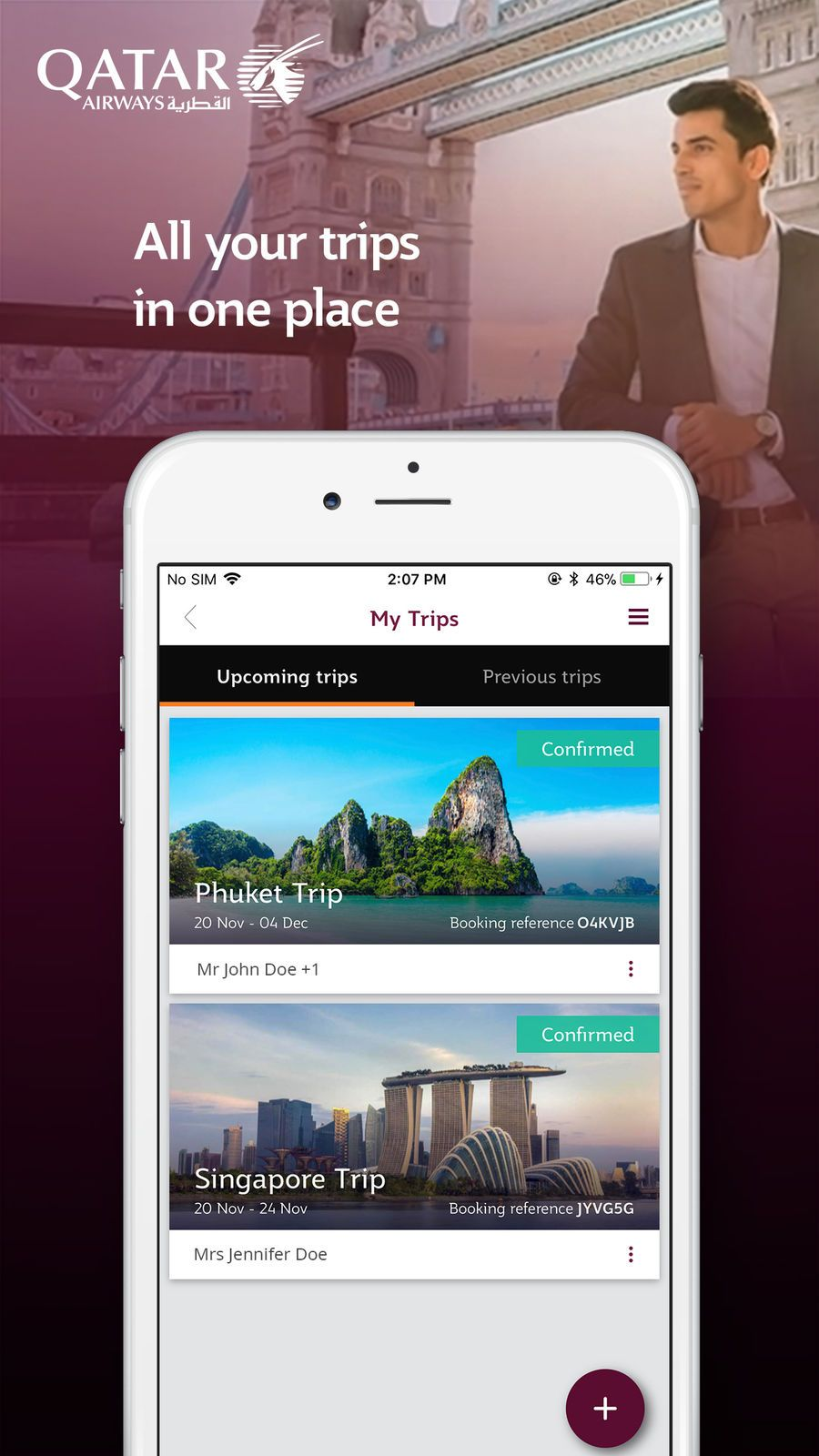 Qatar Airways appsappappstoreios Qatar airways