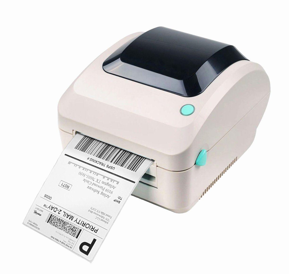custom label printing at home