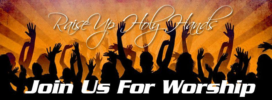 Contemporary Worship Service Contemporary Worship Each