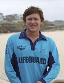 Jake Nolan Lifeguard Beach Lifeguard Tv Show Quotes