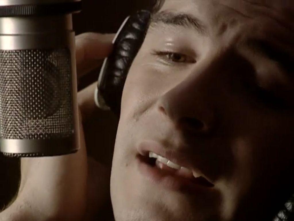Shane Filan...........Westelife