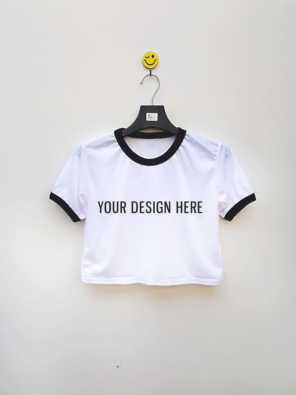 Print On Demand Shirts Etsy Rockwall Auction