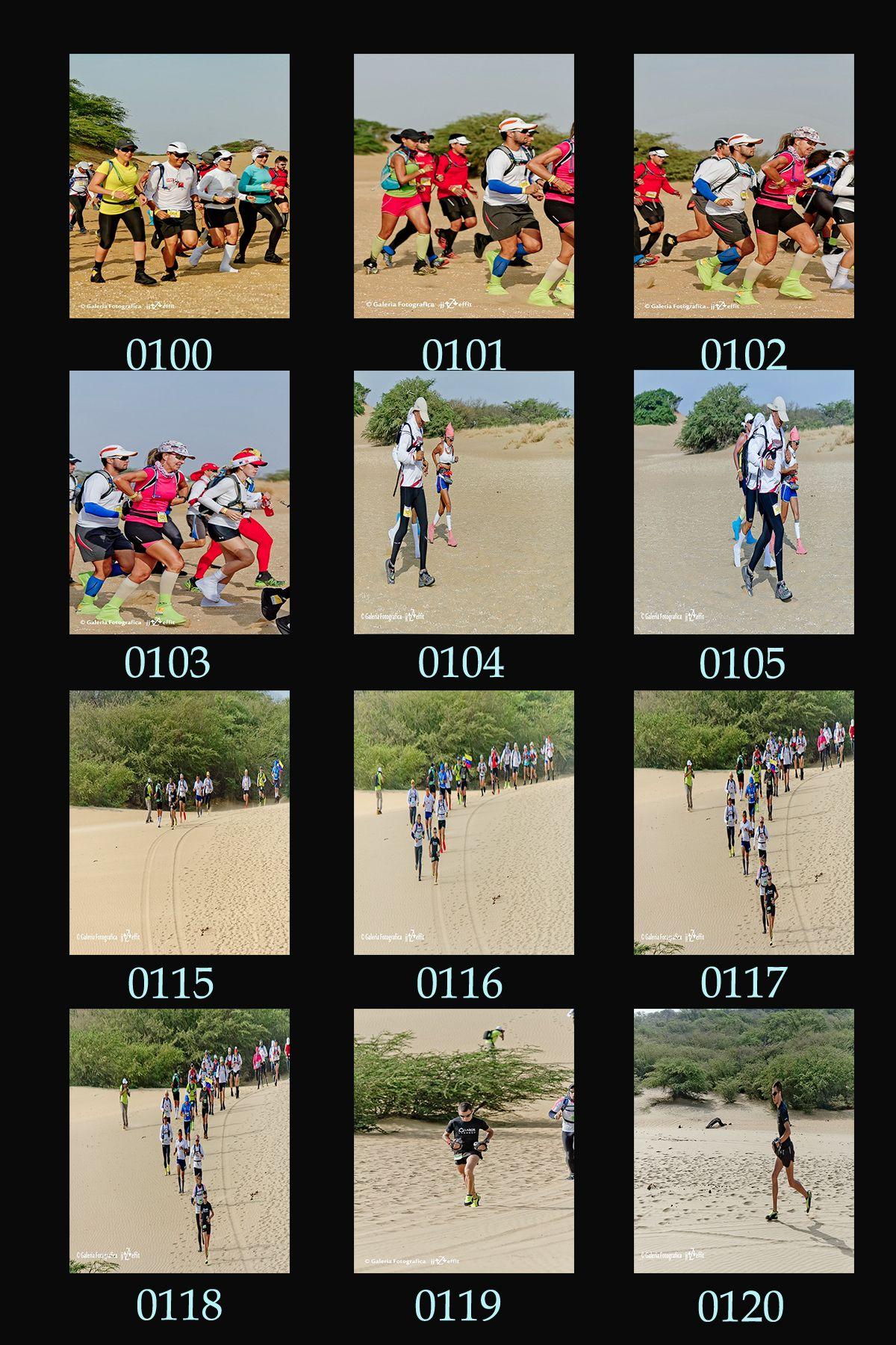 serie de fotos de la carrera extremo retosmedanos realizada en los medanos de coro buscame en facebbok como jjdeffit para mas detalles