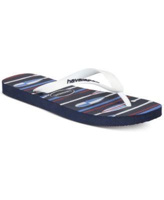 2eafbf1204ef1b HAVAIANAS Havaianas Men s Top Nautical Flip-Flops.  havaianas  shoes   all  men