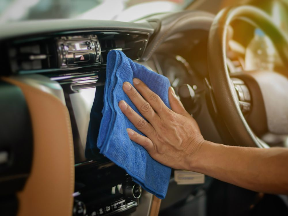 Best Car Cleaners Sprays Wipes & Vacuums to Keep Your