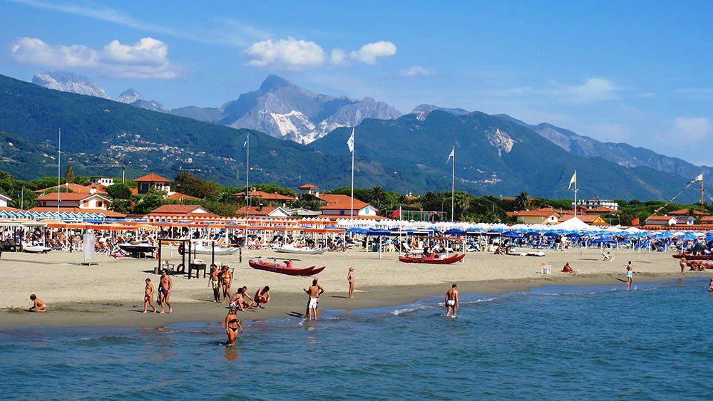 Forte Dei Marmi Tourism Italy Italy Tourism Italy Vacation